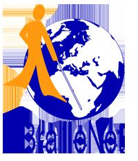 Braille Net Logo