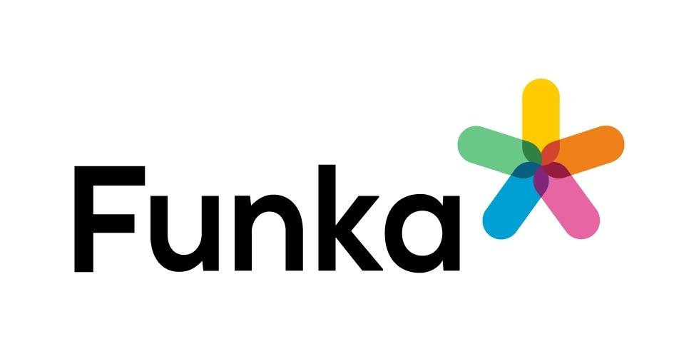 Funka Logo Rgb
