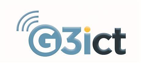 G3Ict Logo New1