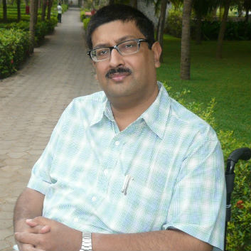 Photo of Javed Abidi