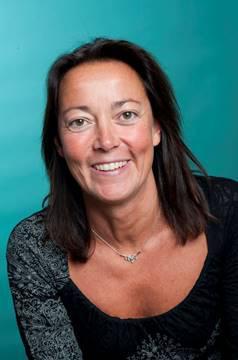 Photo of Susanna Laurin
